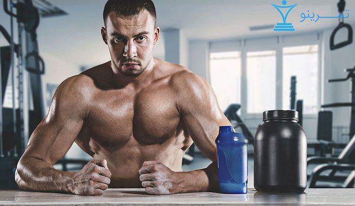 رشد عضلانی