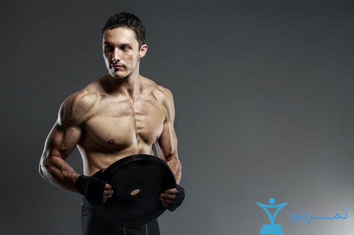 رشد دوباره عضلانی