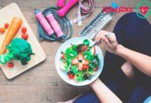 Photo of یک رژیم غذایی لاغری استاندارد چه ویژگیهایی دارد؟