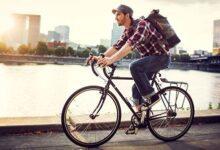 Photo of هوای پاک با دوچرخه سواری