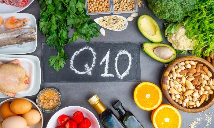 کوآنزیم Q10