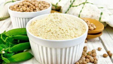 Photo of پروتئین نخود را مصرف بکنیم یا نه