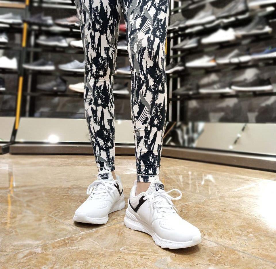 کفش مناسب باشگاه ، کفش ترینینگ - Traninig shoes