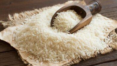برنج باسماتی