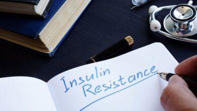 مقاومت به انسولین